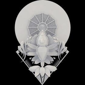 lotus-model